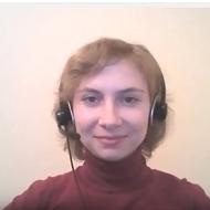 Елена Гаврилюк