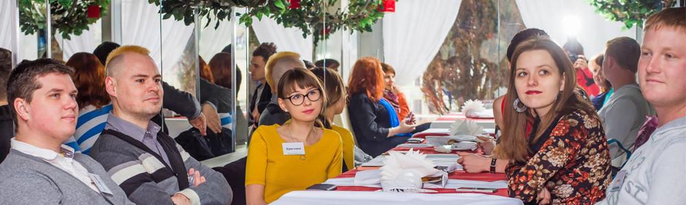 Бизнес-завтрак в Харькове 17 декабря 2015